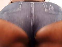 Big Booty tuga anda gaia Butt Ebony Crossdresser 20201018 Teaser