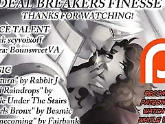 Deal Breakers Finesse Animated NSFW Comic Short Version
