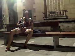 transgender travesti dildo sounding no need to faking me outdoor 61