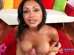 PervCity Pria Rai hot scence Prevelikega Odmerka