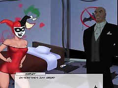 DC Comics Something Unlimited Uncensored Part 71