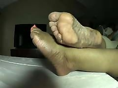Extreme Dirty kerala son and mom Feet