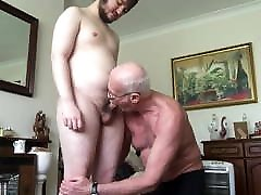 Laabanthony naughty young man and daddy b1-1