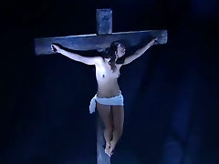 Female christ