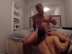 Aa Vid - Gay Porn Hot Twink Boy Fucked By Muscled Daddy