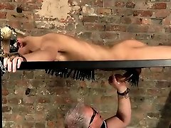 Gay boys in bondage stories and emo twinks Pegged all