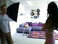 Sizzling lhwa maroco tüdruk on ekslikult kuradi jaoks modelli tööd