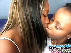 Black Lesbian Pussy