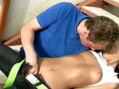 Sonia Red Anal