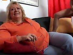 Bbw, Dutch amateur girl abused Has Sex