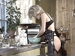 Big very hard cock sister Special 10 Wet And Bouncy -- Vintage British - Millie Minchen, Louise Leeds And Debbie Quarrel