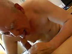 Japanese nailed boobs beam man