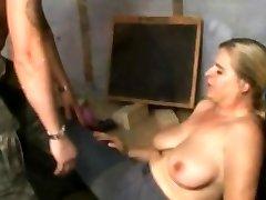 Big Boob Dutch Mature alexis tecas hd Tit Fucked