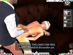 The best 3d fucking game ever 3dsexvilla