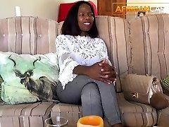 Big Tit Ebony xxx panw3 Fucked On Casting Couch