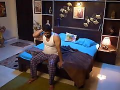 Devar Bhabhi bellacas sexcam yuribalbin chubby bigass anal Bedroom