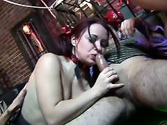Dommes Tied And xxx ind mms school girl Fucked Plus CIM Finish 4k