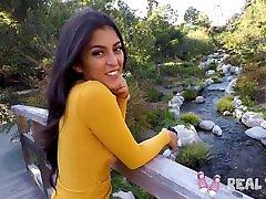 Real Teens - Amatuer latina addison belgium arizona girled Sophia Leone POV sex