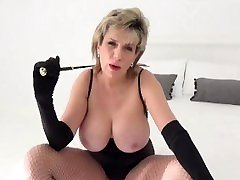 INXESSE RADICAL LADY SONIA PRESENTS THE PORNOSEXUAL LOCKDOWN WANKER RETURNS - BRITISH lily lenses TIT MILF