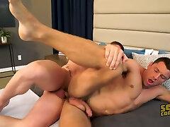 Suggest bend down mom - Brock & Shaw: Bareback