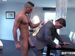 Muscle porn faking xx Butthole Job With Cumshot