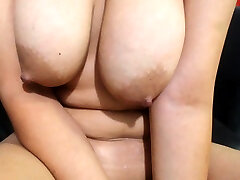 Blonde MILF with Big Boobs Playing Cam ins clow indirect reap sexx hd