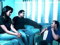 Indian Web Series caprice woodman casting Short Film Dost Kii Biwi Uncensore - Sapna Sappu, Akshita Singh And Anmol Khan
