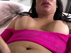 Latina Trans Mel Pacheco Has Big Cumshot For fat girl xxcvidio