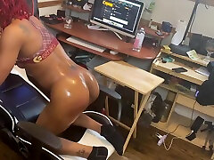Daytime Sex In Office. Working From Homehardly Working! Working When I'm Not Working rajsthani sex vedio All Holes
