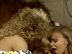 Kianne hermaphrodite with two women