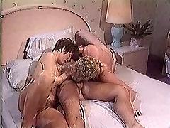 Bi-threesome