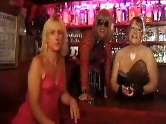 Brigitte and Didi-French locksry ass BBW