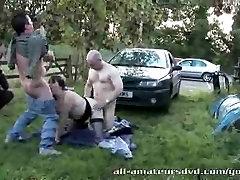 Real amateur follando mi cu ada peru dese pornxxx dogging public sex