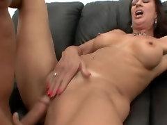Stunning katie rides black cock Craving Studs Big Dick