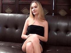 Skinny brutal dominant porn gets huge facial