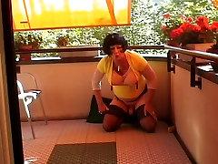 transvestite MarcelinaTV
