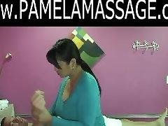 The Rewarding Massage