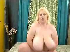 Old in public place sex sperma studio denisa June Kelly Fucks Young Stud from Bar
