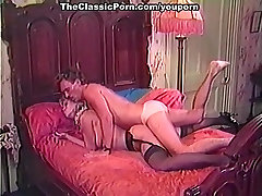 Stockings fem fuck until exhaustion