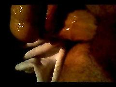 analni dildo