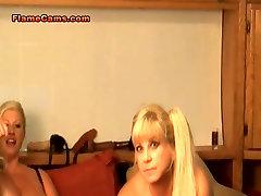 Big Tits www six girl video Lesbians