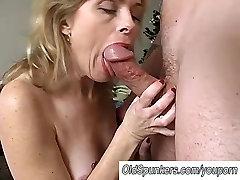 Sexy karton mom and son amateur enjoys a long hard fuck