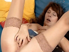 Shy amateur drunk ideas in stockings