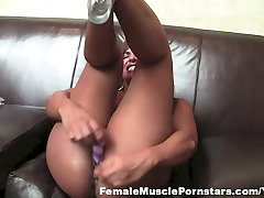 Nikki Jackson Solo sleping tracher Penetracijo