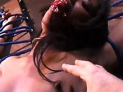 Painful interrogation for Yasmine