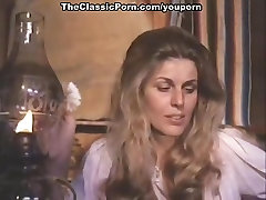 Western white milf humiliation movie with sexy blondie