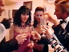 Francoska Klasična iz 90-ih