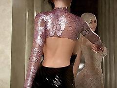 Girlfriends 4 Ever - Teaser of Affect3D's animated 3D porn