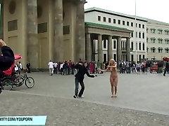 Hot amateur anna jimskaia anne naked on public streets