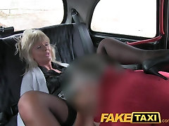 FakeTaxi wwwxxx vidio watchcom blonde mom has the ride of her life